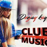 Deejay kayv mix octobre 2k16 house dance hip hop