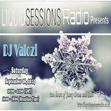 DJ Valozi and Friends Radio Show @ Liquid Sessions Radio UK - 06.09.2014 - Jazzy Drum and Bass