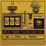 Flipout - 777 - Episode 5 - Nautilus