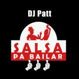 Salsa Congress Saturdaynight