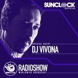 Sunclock Radioshow #065 - Dj Vivona