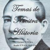 Aniversario del natalicio de don Benito Juárez