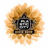 Plastic City radio Show Vol. #57 by Jeff Swing