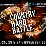 FMNT @ Harderstate Country Hard Battle 2016