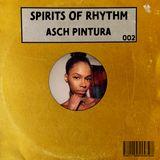 Spirits of Rhythm - Ep.2 - Asch Pintura