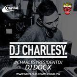 #CharlesyResidentDj Dj Doc X