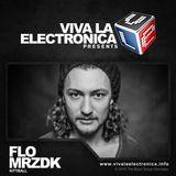 Viva la Electronica pres FLO MRZDK (Kittball)