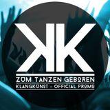 KlangKunst - Zum Tanzen geboren (Official Promo) >> 01.01.2016