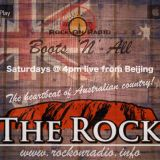 Boots 'N' All - The Rock (The Heartbeat of Australian Country) 100318