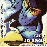LTJ Bukem - Atomic Jam Assassins Chapter 1 x Back in the Day Live 20.04.96