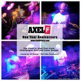 DJ Stylus - Axel F 1st Anniversary Mix