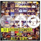 Mat the Alien - 20 Minutes + 10 Minutes of Funk = 30 Minutes of Funk