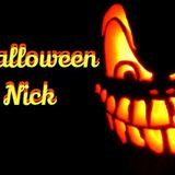 MIX HALLOWEEN  ♥ DJ NICK ♥