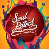 Soul Patrol 16-3-2019 Dj Contest
