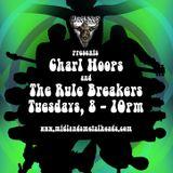 The Rule Breakers 14-03-17