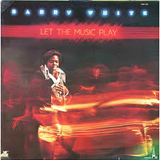 Let The Music Play- Barry White (CF Grand Wizard Re-Edit)