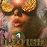 Days Of Disco