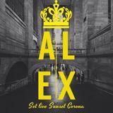 Sunset Corona - Dj Alex Reyes