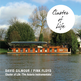 David Gilmour / Pink Floyd - Cluster of Life (The Astoria Instrumentals - 5 AM Edition)