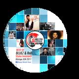 BLUEZ & RnB Stylus Invasion 9 Mixtape 2017 by Dj Mistahvince