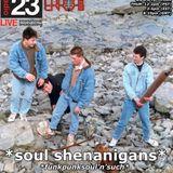 242 Soul Shenanigans