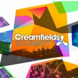 Tommy Trash - live at Creamfields UK 2015, Cream Stage - 29-Aug-2015