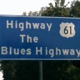Down Highway 61,  then down in the swamp!