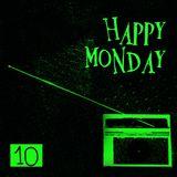 Happy monday - 10