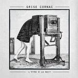 RUN Radiocabaret 26-02-2017 - Grise Cornac en album découverte