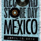 Sensor 56: Cartelera, 56° muestra internacional de cine, Record Store Day México, Speedy Ortiz