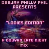 A Gouyad Late Night Mix Ladies Edition