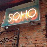 Soho Bar Gallery Bar Río de la Pila Santander, Sesión de DJ del día 27 de Enero 2018. Nu Disco, Funk