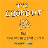 The Cookout 075: MAKJ