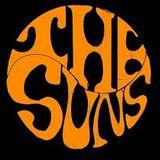 The Suns on Salford City Radio with Tony Tornborough & Becs Marshall