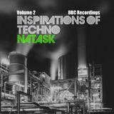 Inspirations of TECHNO Vol 2 - NatasK