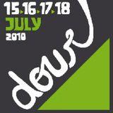DOUR CALLING 2010 - DUBSTEP SUMMER MIX