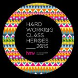 Hard Working Class Heroes 2015 - Electricitat (Leictreachas) - 17-09-2015