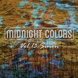 Midnight Colors Vol.13 Simon