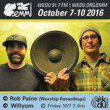 Worship Recordings 2016 EMM