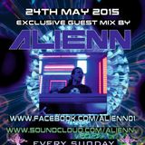ALIENN Exclusive guest mix Psy Trance Experience presented by Mazord @Clubvibez Radio