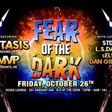 MVP - Live at Winnipeg Psy's Fear of the Dark 2018
