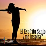 El Espíritu Santo ¿Me inspira? - Pastor Daniel Tejada