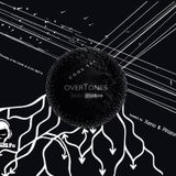 Xeno & Rhizome - Overtones #10 (Guest mix by Code 906 ) @ Drums.ro Radio (13.12.2018)