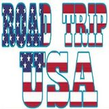 Road Trip USA! by Dave Daily