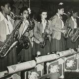 Mar 9: The Jazz Majority