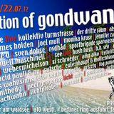 Joel Mull @ Nation Of Gondwana [21-07-2012]