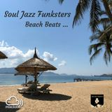 Soul Jazz Funksters - Beach Beats