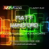 Euphoric Sessions Episode 2 - you broadcast radio