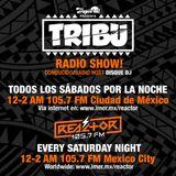 #TribuRadio / Show #3