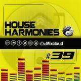 House Harmonies 39